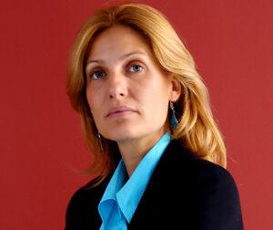 Monika Fromm Cid de Diego