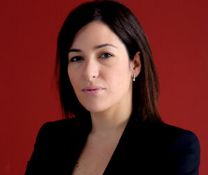 Carmen Mª Zarzo Martínez