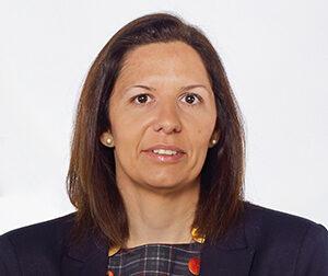 Rosa Gálvez Sebastián