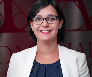 Sara González Redondo
